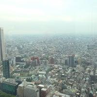 Foto tirada no(a) Tokyo Metropolitan Government Building por Navio T. em 5/10/2013