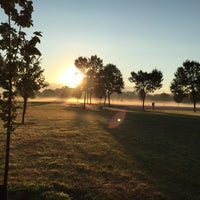 Photo taken at Yankton Trail Park by Andy on 8/13/2016