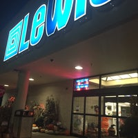 Photo taken at Lewis Drug by Andy on 9/28/2016