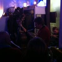 Photo taken at Musta Kissa by Harri A. on 12/6/2012