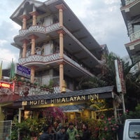 Photo taken at Hotel Himalayan Inn by Mohamad Naim A. on 3/13/2016
