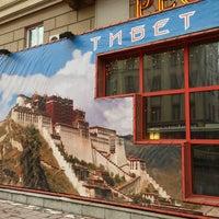 Снимок сделан в Тибет Гималаи пользователем Alex D. 3/31/2013