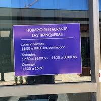 Photo taken at Las Tranqueras by Ricardo W. on 2/4/2018