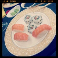 Photo taken at Lucky Wok by Mastro D. on 10/17/2013