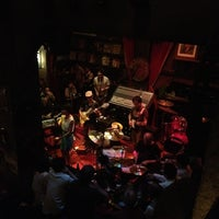 Photo taken at Saxophone Pub by Doolen on 10/22/2012