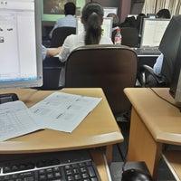 Photo taken at Sri Lanka Telecom Training Center by Charith G. on 7/28/2014