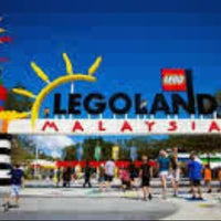 Photo taken at LEGOLAND Malaysia by Dessy C. on 5/1/2013