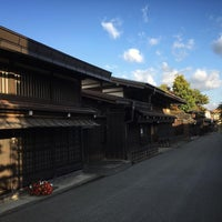 Photo taken at Kusakabe Heritage House by Kazuya N. on 10/24/2015