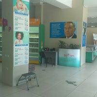 Photo taken at Лечебно-профилактическое питание для детей и взрослых by Нурмахан Т. on 6/16/2014