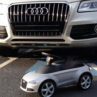 Parker Audi Little Rock AR - Parker audi