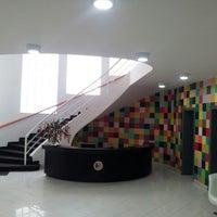 Photo taken at FCBMAYO Perú by Fabricio C. on 12/5/2013