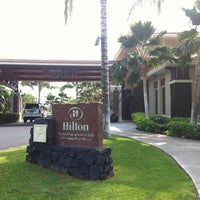 Photo taken at Kohala Suites by Hilton Grand Vacations by RACHEL YoungW L. on 12/28/2012