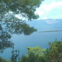 8/11/2014 tarihinde Duygu B.ziyaretçi tarafından Saklı Göl Restaurant & Nature Club'de çekilen fotoğraf