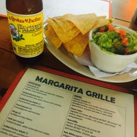 Photo taken at Margarita Grille by Katie F. on 8/2/2015