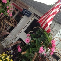 Photo taken at Dee Angelo's Cafe by Katie F. on 9/21/2014
