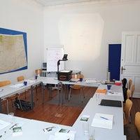 Das Foto wurde bei Seminarzentrum APPLICATIO Training & Management GmbH von APPLICATIO am 11/3/2014 aufgenommen