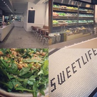 Photo taken at sweetgreen by Leigh F. on 9/2/2016