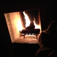 Das Foto wurde bei The Beatrice Inn von Leigh F. am 11/16/2012 aufgenommen