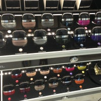 Photo taken at Marc Jacobs Beauty - Closed by Leigh F. on 8/16/2013