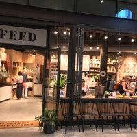 8/24/2017にLeigh F.がFEED Shop & Cafeで撮った写真