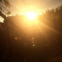 Photo taken at дорогою додому))) by Viktoria🎀🌹 on 10/7/2014