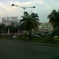Photo taken at Mangga Dua Square by Lucas L. on 10/28/2012