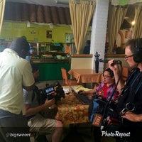 Photo taken at La Borinqueña Mex-icatessen by Tina Tamale R. on 7/14/2014