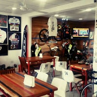 Photo taken at Cycling Planet by Holger K. on 7/6/2015