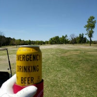 Photo taken at Applewood Golf Course by Adam L. on 4/2/2017