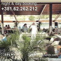Photo taken at Splav Play by Splav Play on 6/16/2014