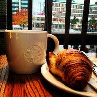 Photo taken at Starbucks by Stellan L. on 10/25/2012