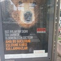 Photo taken at Makro Market by Gülşah E. on 12/13/2017