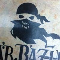 1/7/2013にGonzalo L.がBarbazul Clubで撮った写真