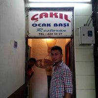 Photo taken at Cakil Ocakbasi by Murat Ş. on 6/18/2014