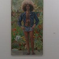 Foto tomada en CAAC - Centro Andaluz de Arte Contemporáneo por Jorge R. el 10/10/2013