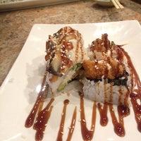 Photo taken at Hisuii 2 Sushi by KHANISSAPHAT S. on 5/31/2014