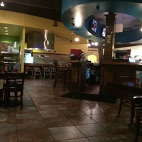 Photo taken at Papi's Cuban & Caribbean Grill by Glen E. on 9/1/2014