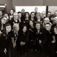 Photo taken at The Salon Professional Academy of Kenosha by The Salon Professional Academy of Kenosha on 6/16/2014