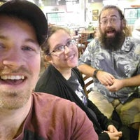 Photo taken at Hurricane Grill & Wings by David K. on 8/12/2017