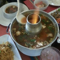 Photo taken at Best Thai Cuisine by Catherine H. on 11/1/2014
