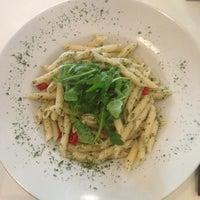 Photo taken at Ristorante Pizzeria Staccato by Miranda B. on 6/26/2013