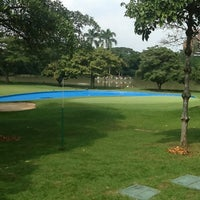 Photo taken at Club Campestre de Cali by @elopezdelosrios E. on 11/16/2012