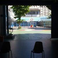 Photo taken at Instituto Padre Leonardo Carrescia by Alexandre S. on 12/3/2014