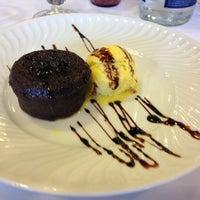 Foto tomada en Restaurant del Mig por Paki el 5/5/2013