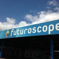 Photo taken at Futuroscope by Paki on 7/6/2013