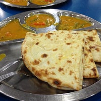 Photo taken at Restoran Rejab Maju by Munawarah B. on 11/6/2014