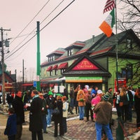 Photo taken at Coleman's Authentic Irish Pub by Jamie W. on 2/24/2013