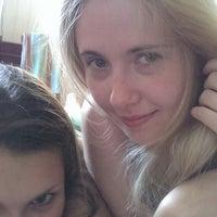 Photo taken at Село Кленовое by Елена Г. on 8/4/2014