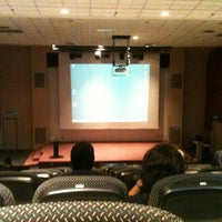 Photo taken at Faculty of Creative Multimedia (FCM) by Farah N. on 11/7/2012
