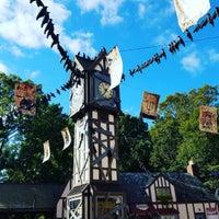 ... Photo Taken At Skyride   Busch Gardens By Ezzy C. On 10/14/ ...